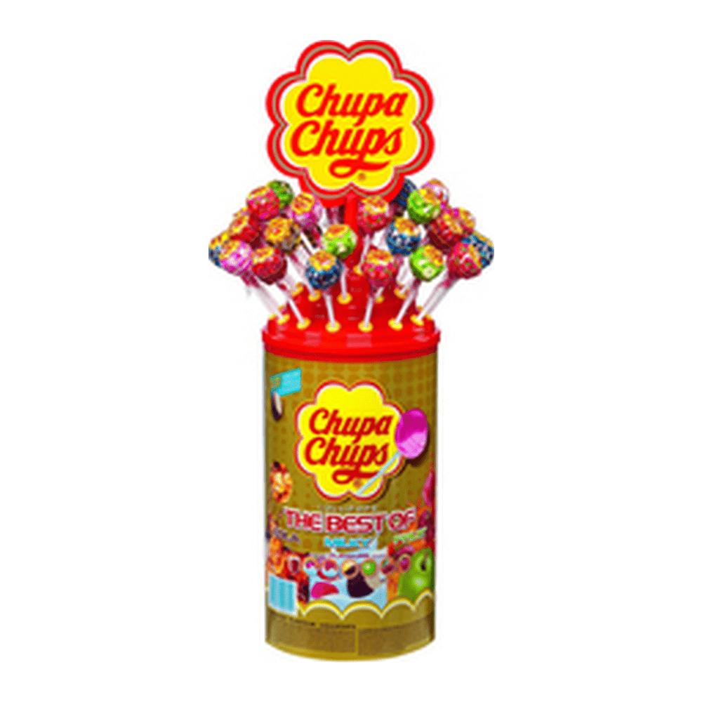Chupa Chups | The Best Of 100 lollies