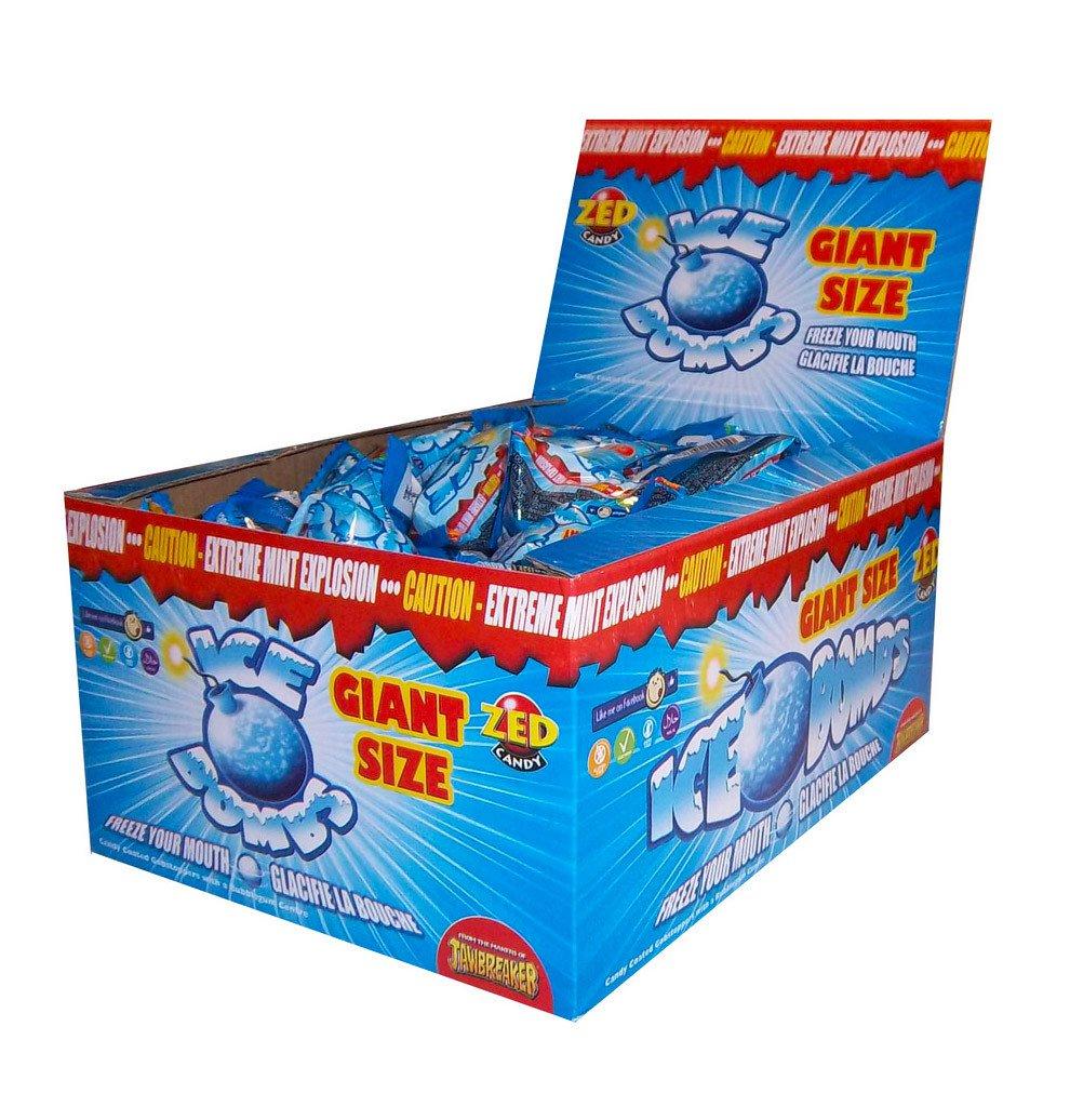 Jawbreaker   Icebombs   90 stuks
