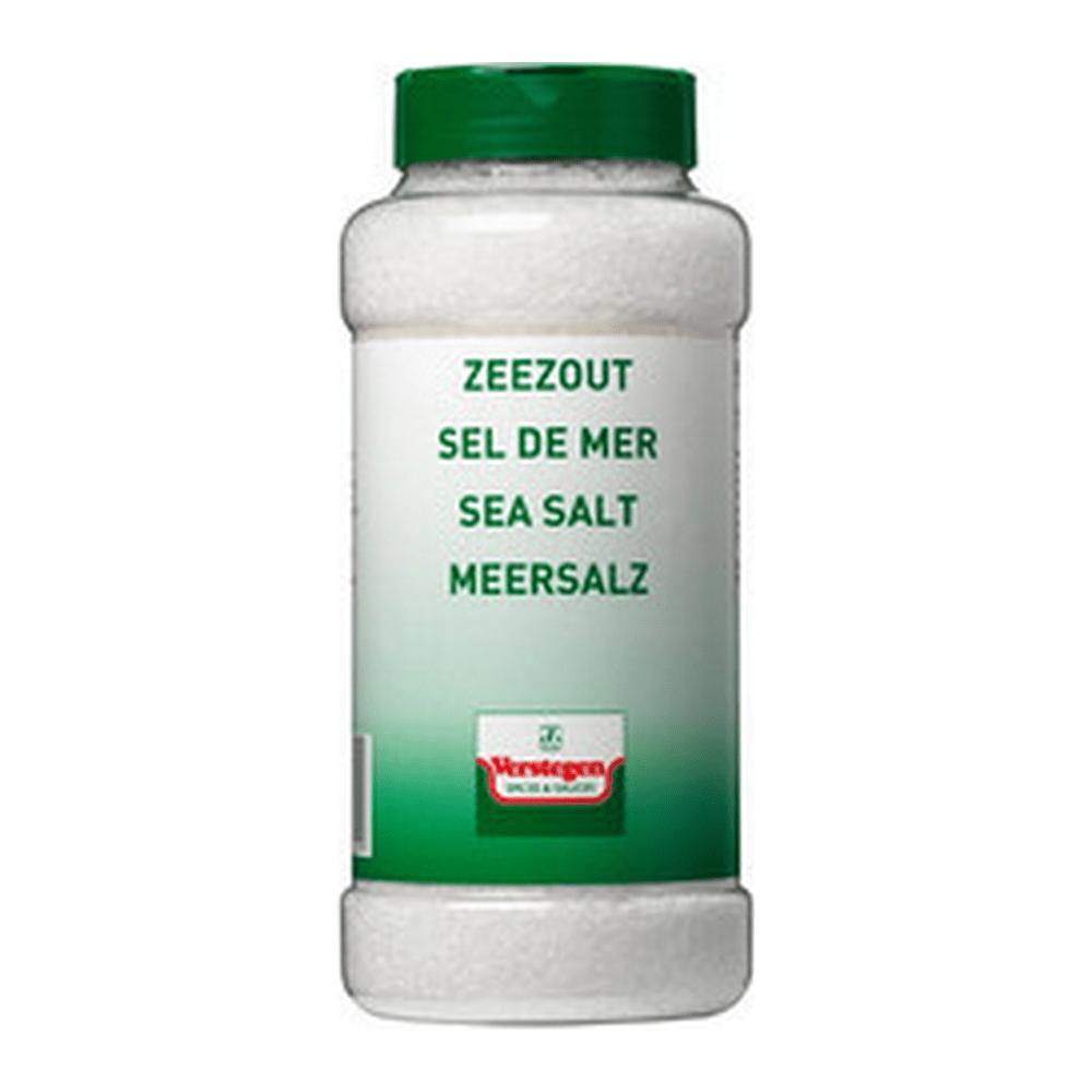 Verstegen Zeezout 1,1 kg