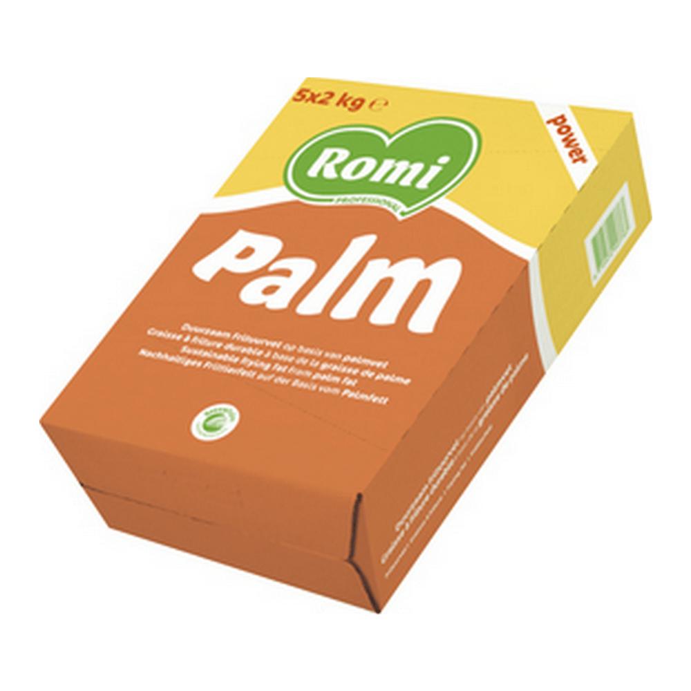 Romi Palm frituurvet vast 2 kg