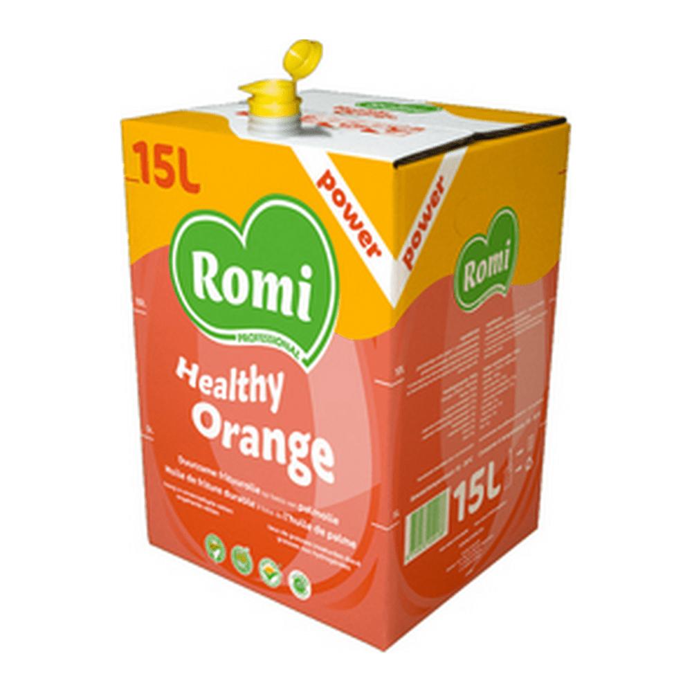 Romi | Healthy Orange | 15 liter