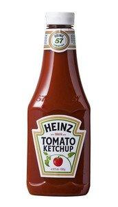 Heinz   Tomatenketchup   Fles 8 x 875 ml