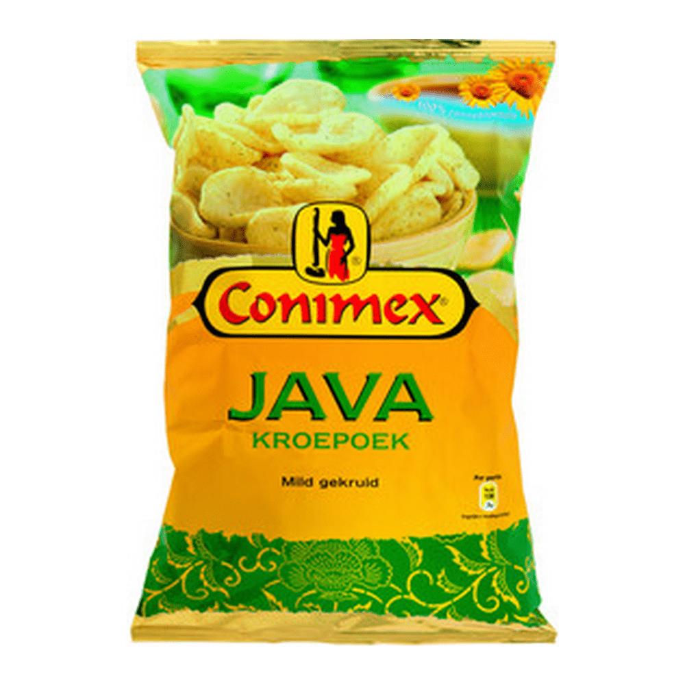 Conimex Java Kroepoek 75 gr 12 zakken