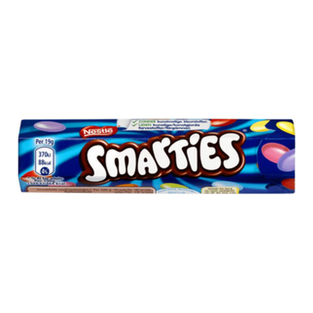 Smarties 36 stuks