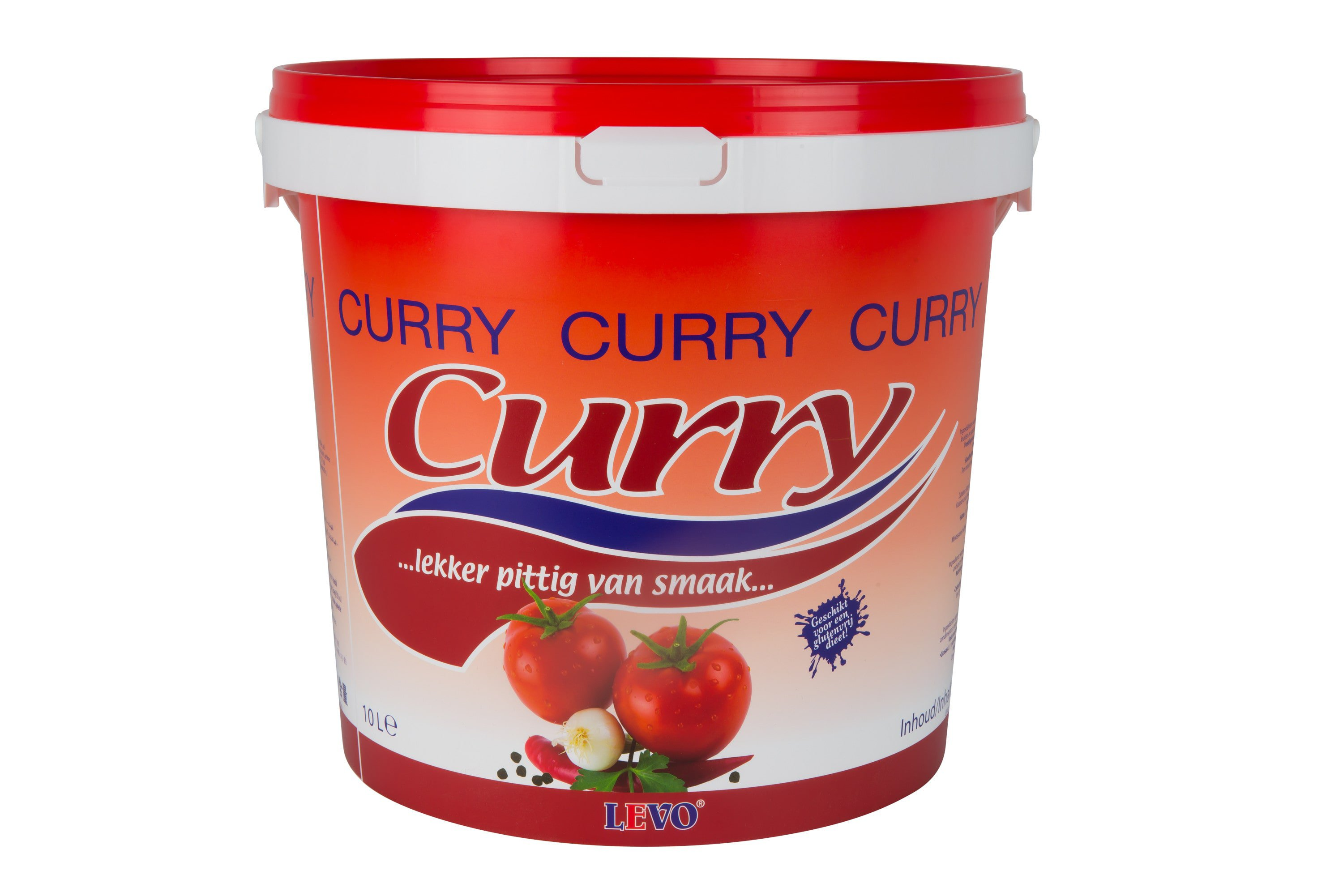 Levo | Curry | Emmer 10 liter
