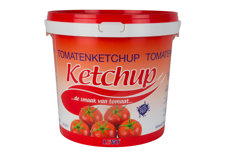 Levo | Ketchup | Emmer 10 liter