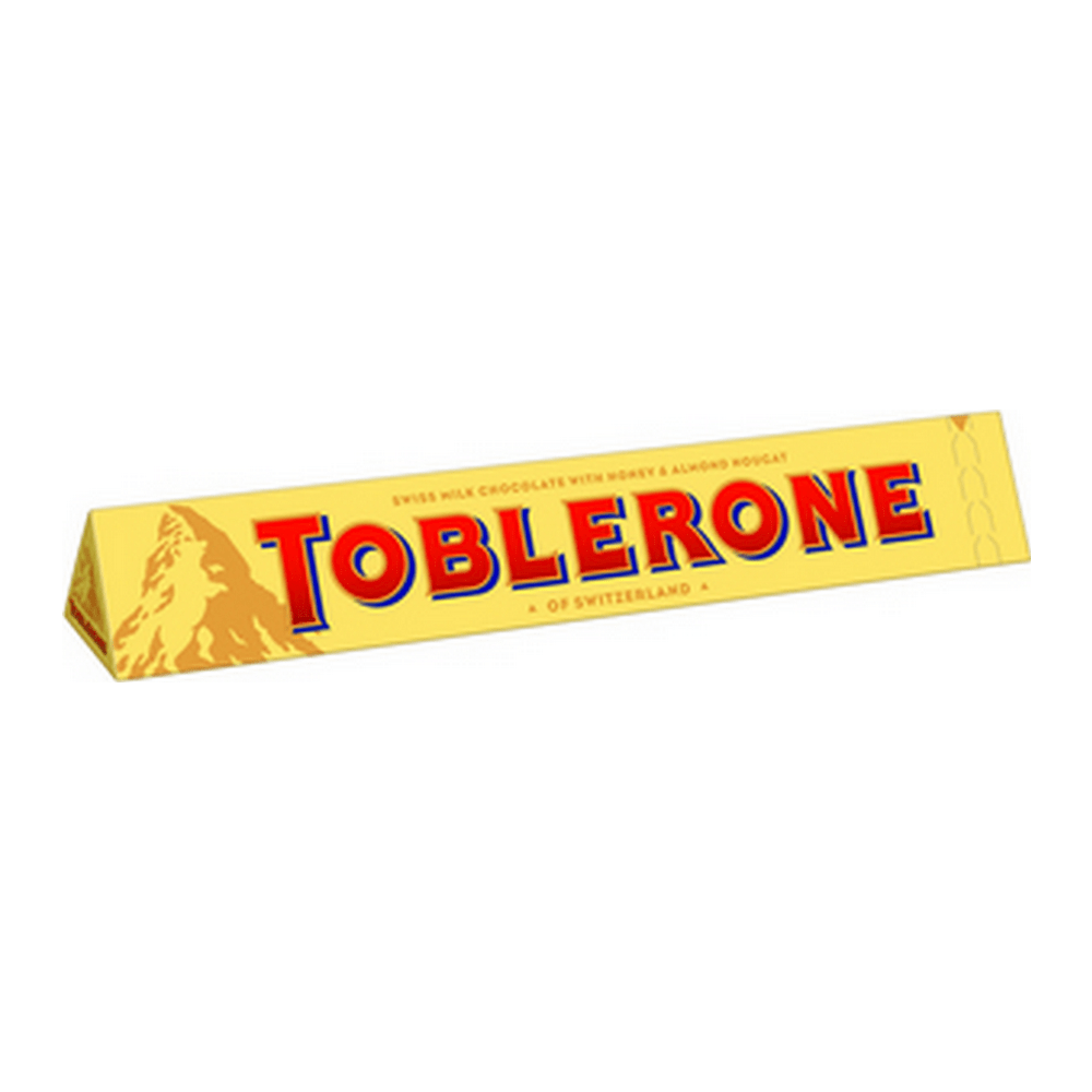 Toblerone 100 gr 20 repen