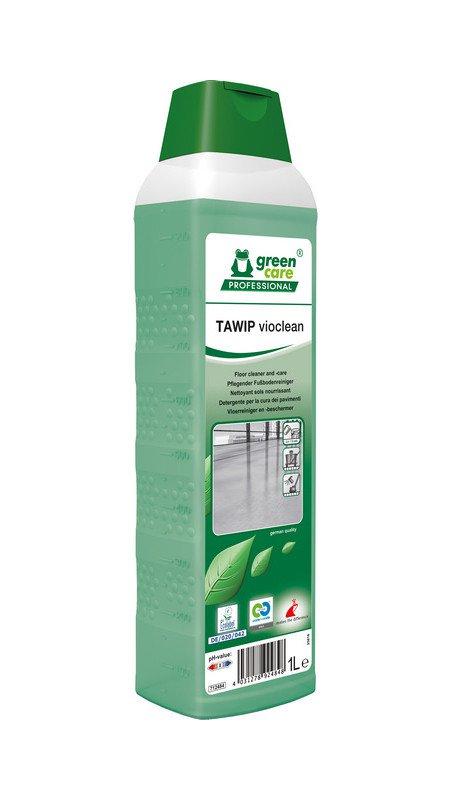 Green Care | Tawip Vioclean | Vloerreiniger | Fles 10 x 1 liter