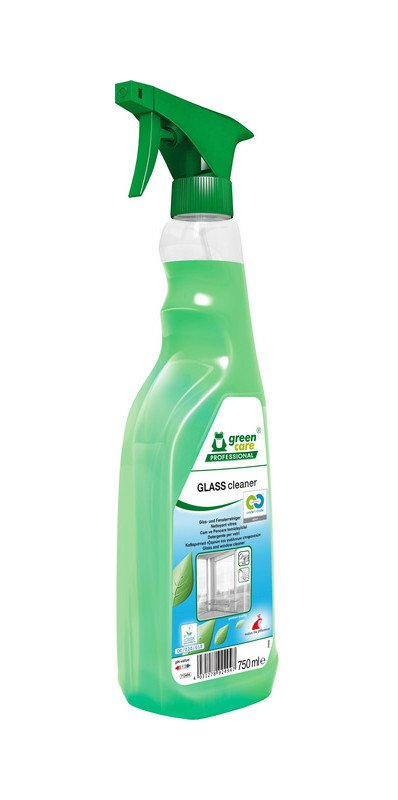 Greencare   Tana Glass Cleaner   Spray 10 x 750 ml