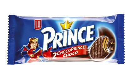 LU | Choco Prince | 20 stuks