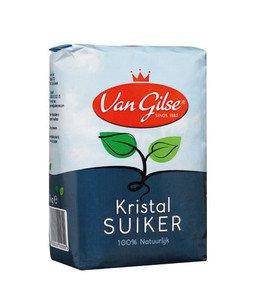 Van Gilse | Losse suiker | 10 x 1 kg