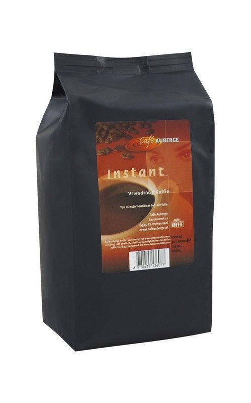 Café Auberge | Vriesdroog instant | Zak 5 x 500 gram