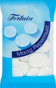 Fortuin | Maagpepermunt | 24 x 150 gram