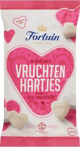 Fortuin | Vruchtenhartjes | 24 x 200 gram
