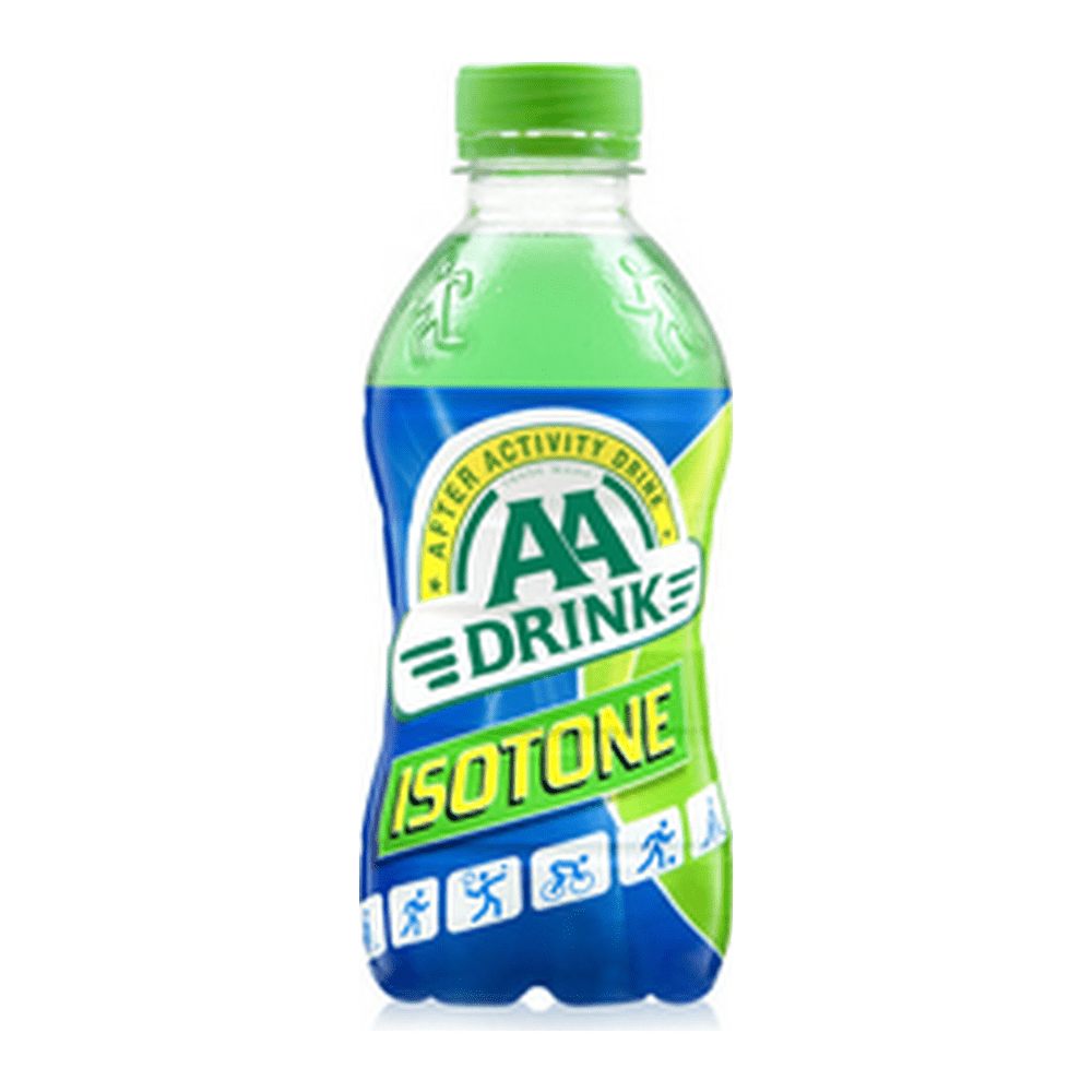 AA Drink | Isotone | Petfles 24 x 33 cl