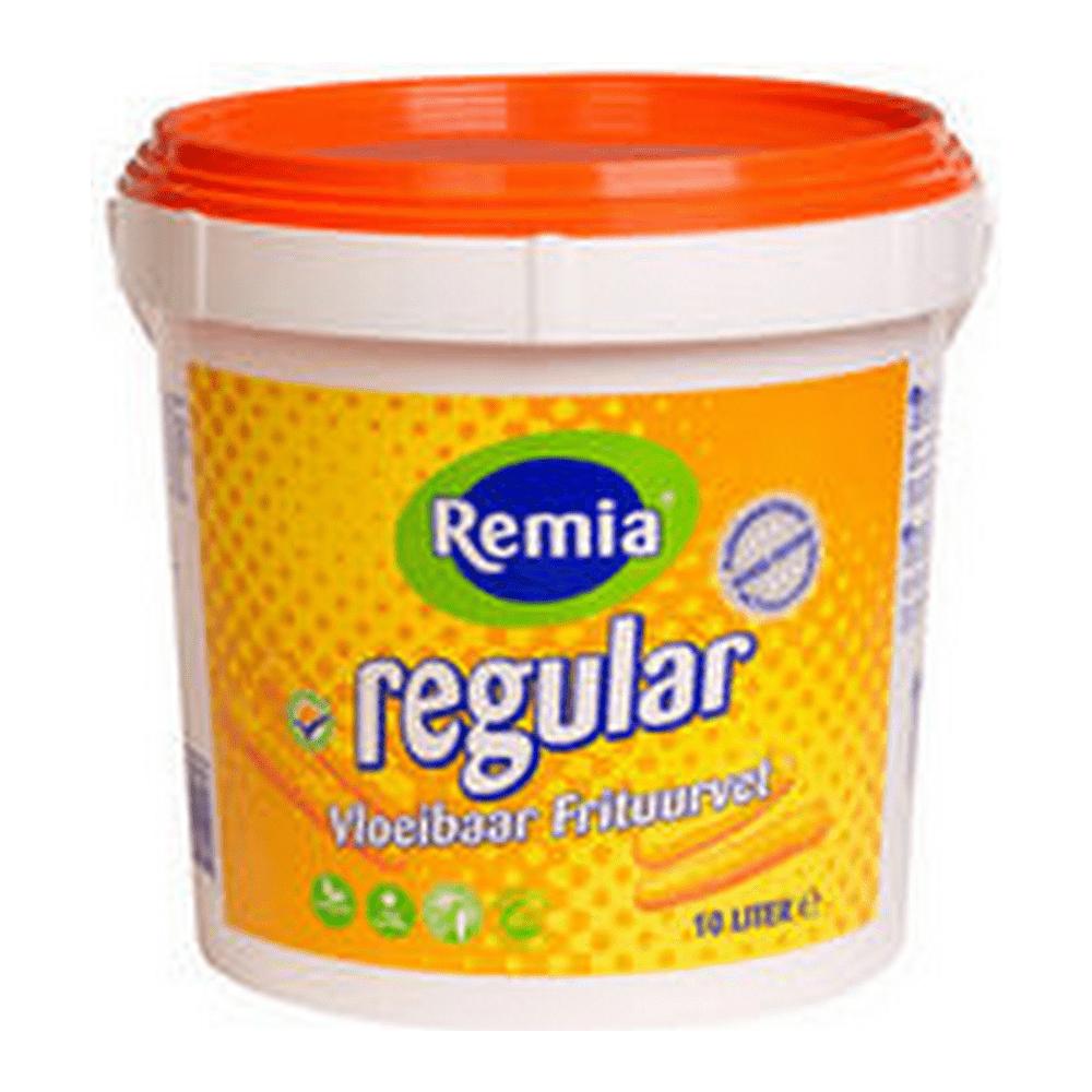 Remia Regular vloeibaar frituurvet 10 liter