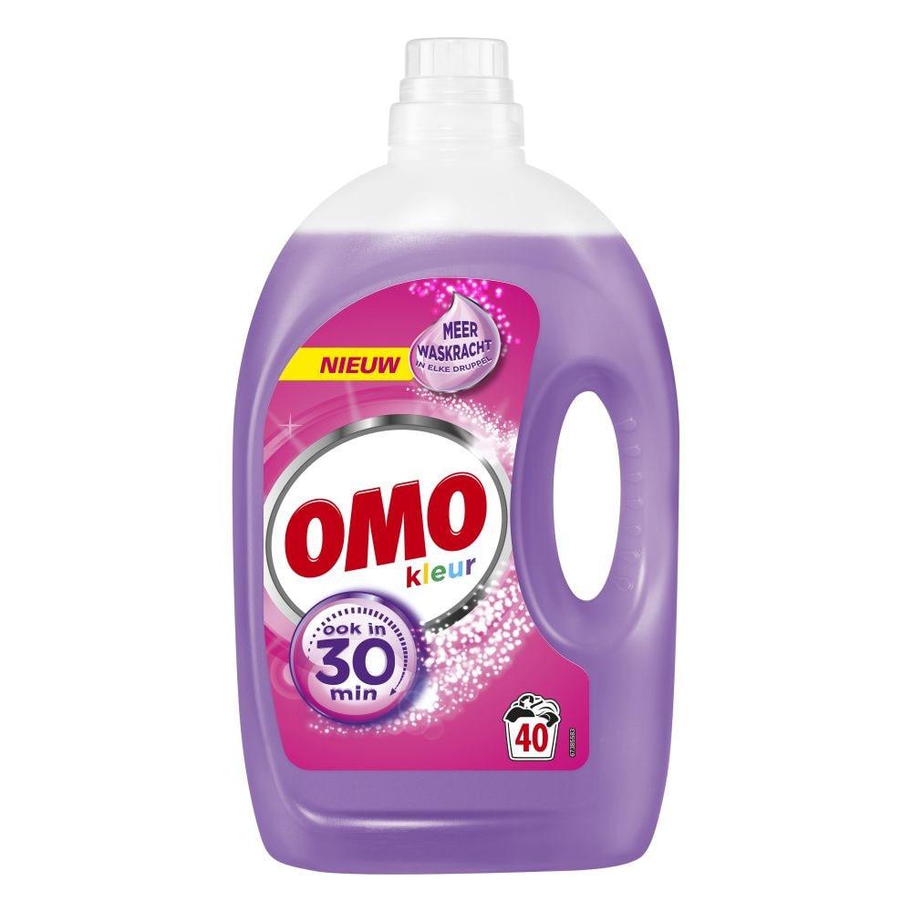 OMO   Color Wasmiddel   Fles 5 liter