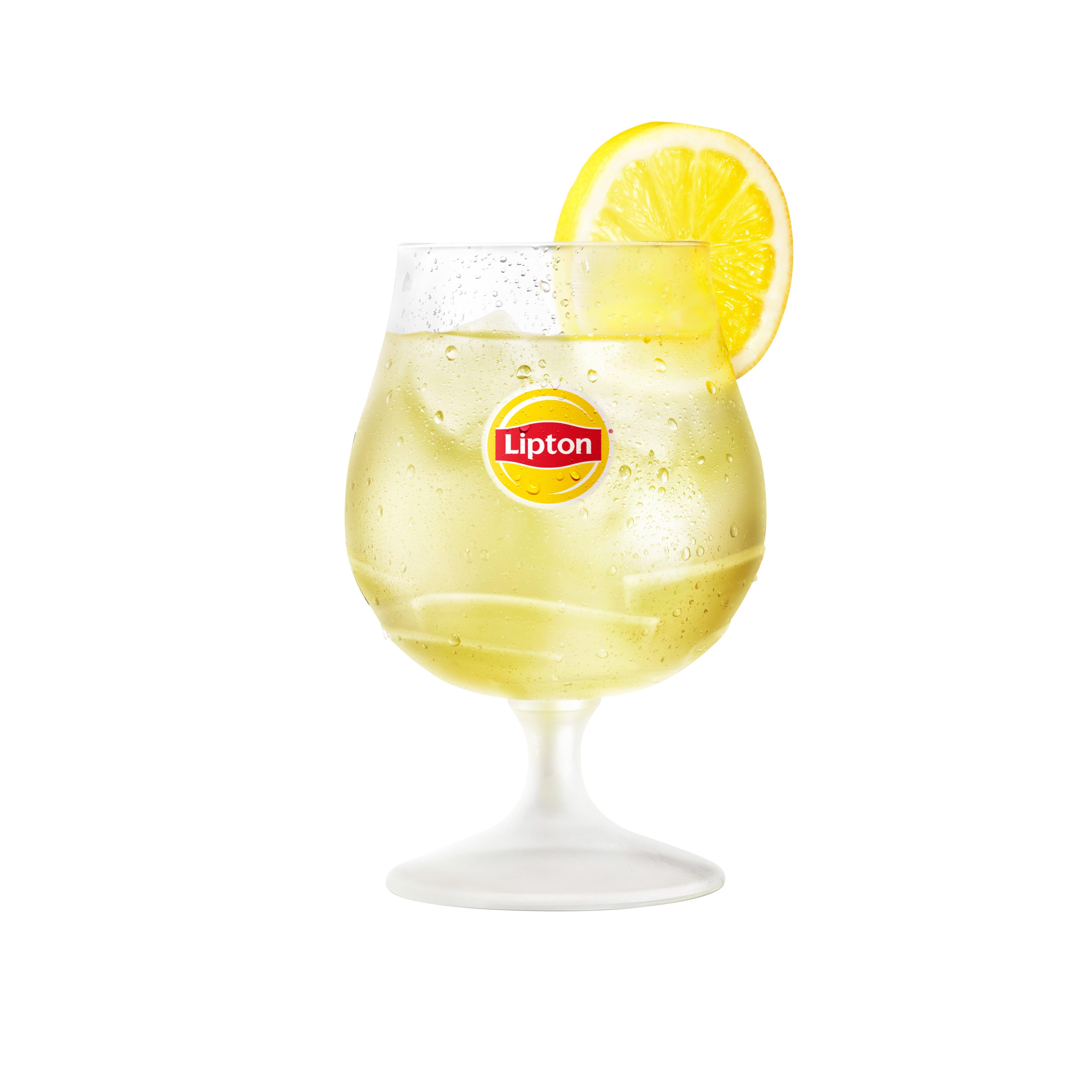 Lipton Ice Tea | Glazen | 6 x 36 cl
