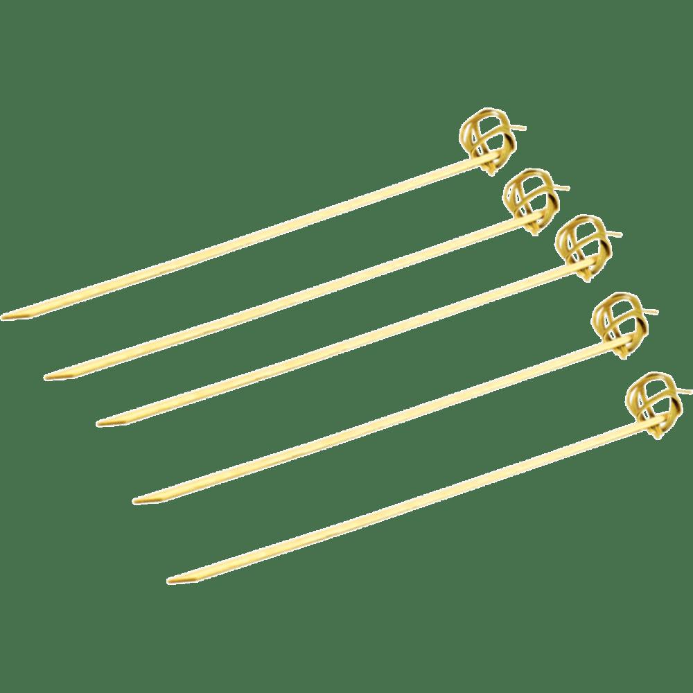 Biodore® Prikker knoopprikker Bamboe 150 mm