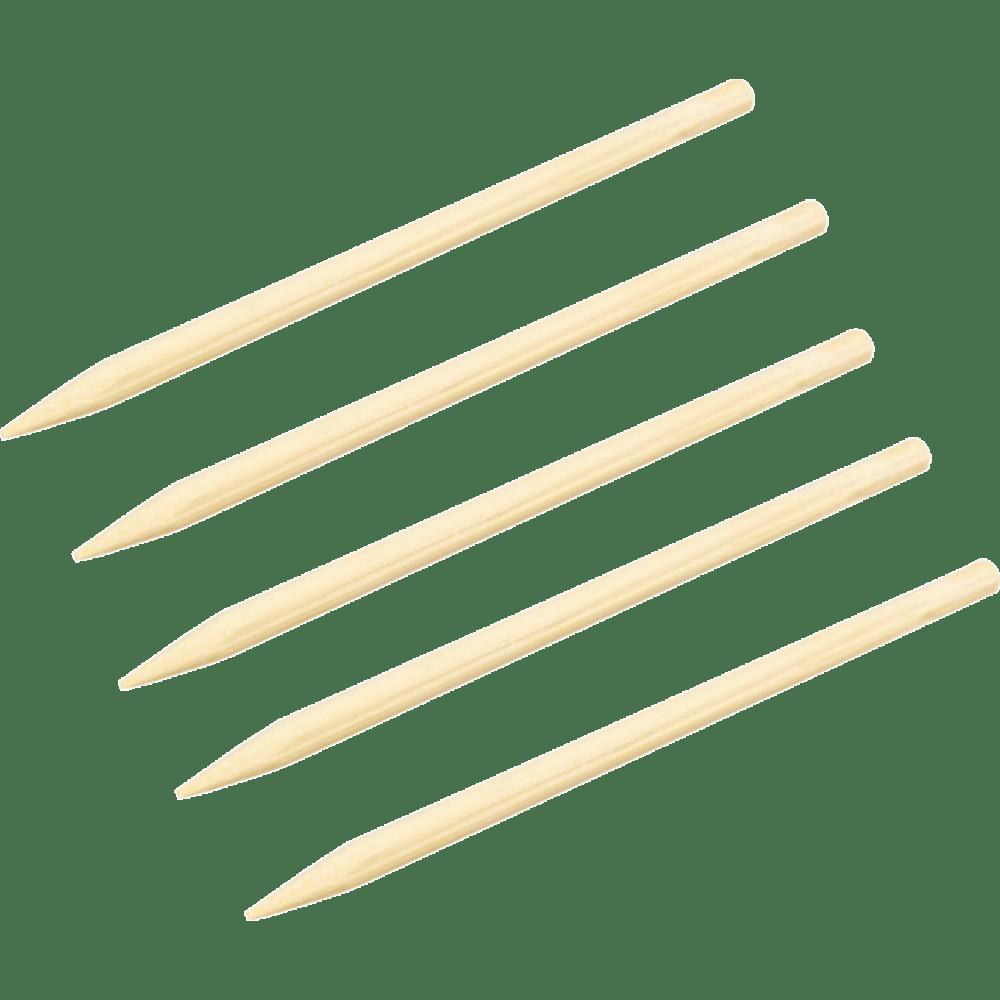 Biodore® Prikker mlaiskolfprikker Bamboe 120 mm