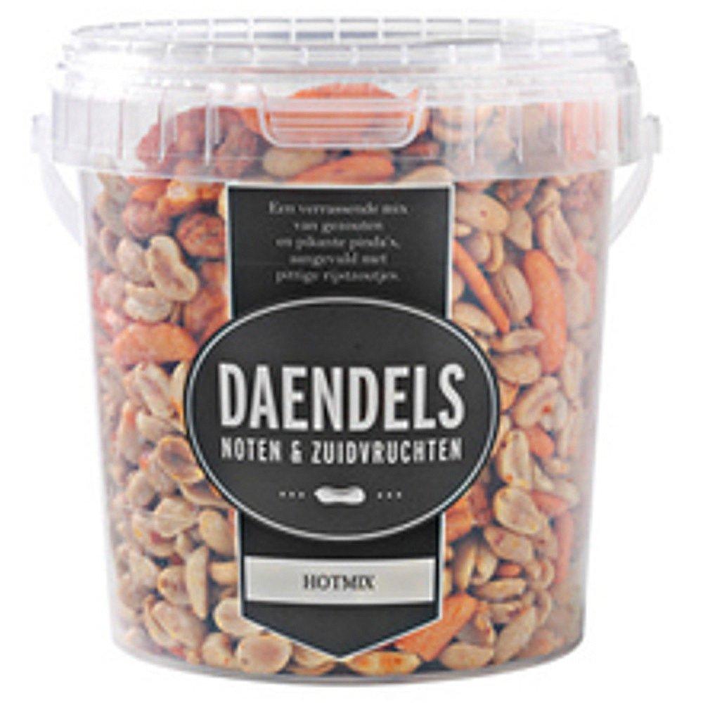 Daendels Hotmix 2.5 kg