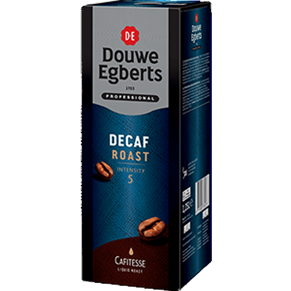 DE Cafitesse DéCaf Roast 1 x 1,25 liter