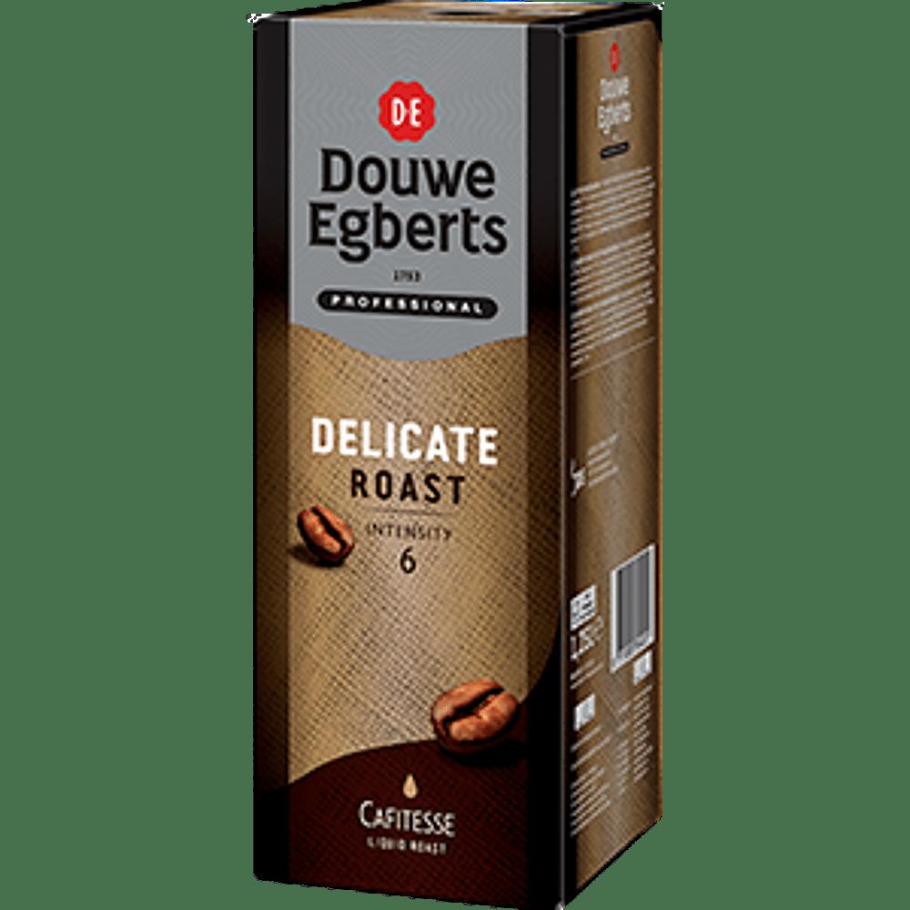 DE Cafitesse Delicate Roast 1 x 1,25 liter
