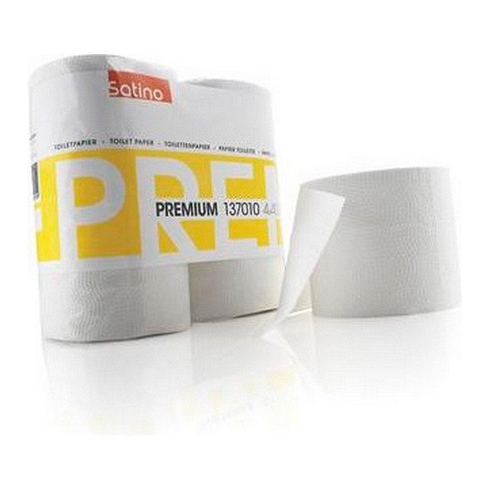 Toiletpapier 2-lgs Satino premium 64 x 200 vel