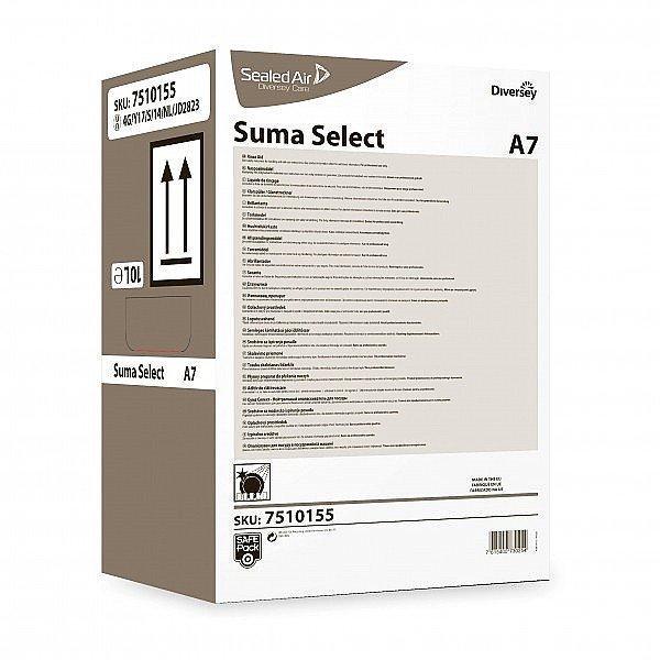 Diversey   Suma select   A7 safepack   10 liter