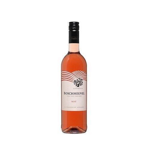 Boschheuvel | Rosé | Fles 6 x 0,75 liter