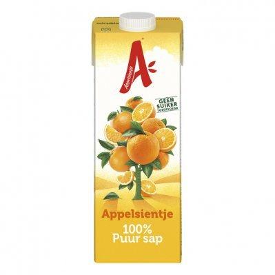 Appelsientje Sinaasappel | Pak 12 x 1 liter