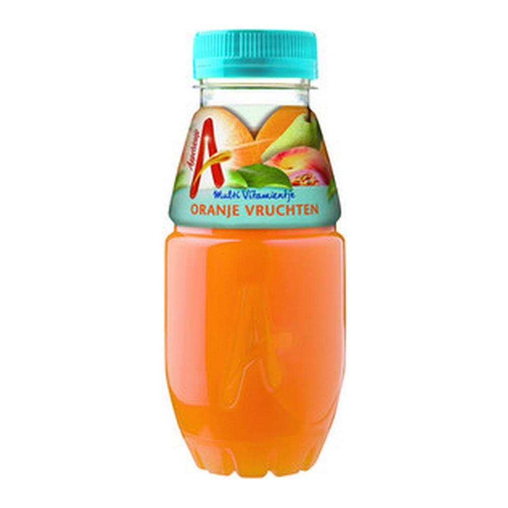 Appelsientje | Multi Vitamientje | Oranje Vruchten | 24 x 0,25 liter