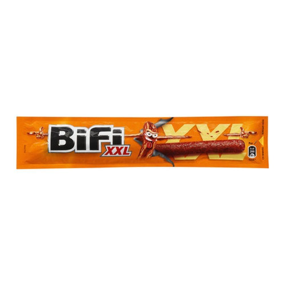 Bifi Xxl groot, 40 gram à 30 stuks