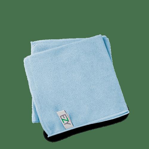 Wecovi Microvezeldoek | Blauw | 10 stuks