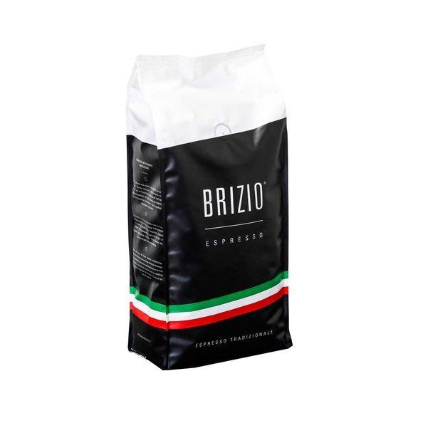 Brizio   Espresso   Bonen   1 kg