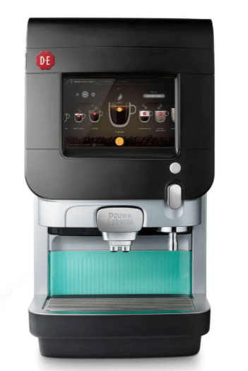 Douwe Egberts Cafitesse Excellence Touch Incl. waterfilter