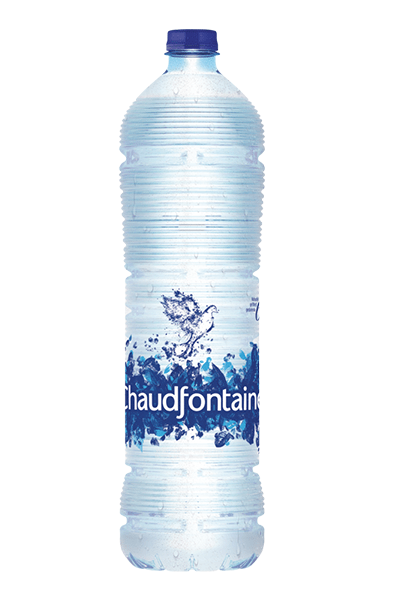 Chaudfontaine Still   Petfles 6 x 1,5 liter