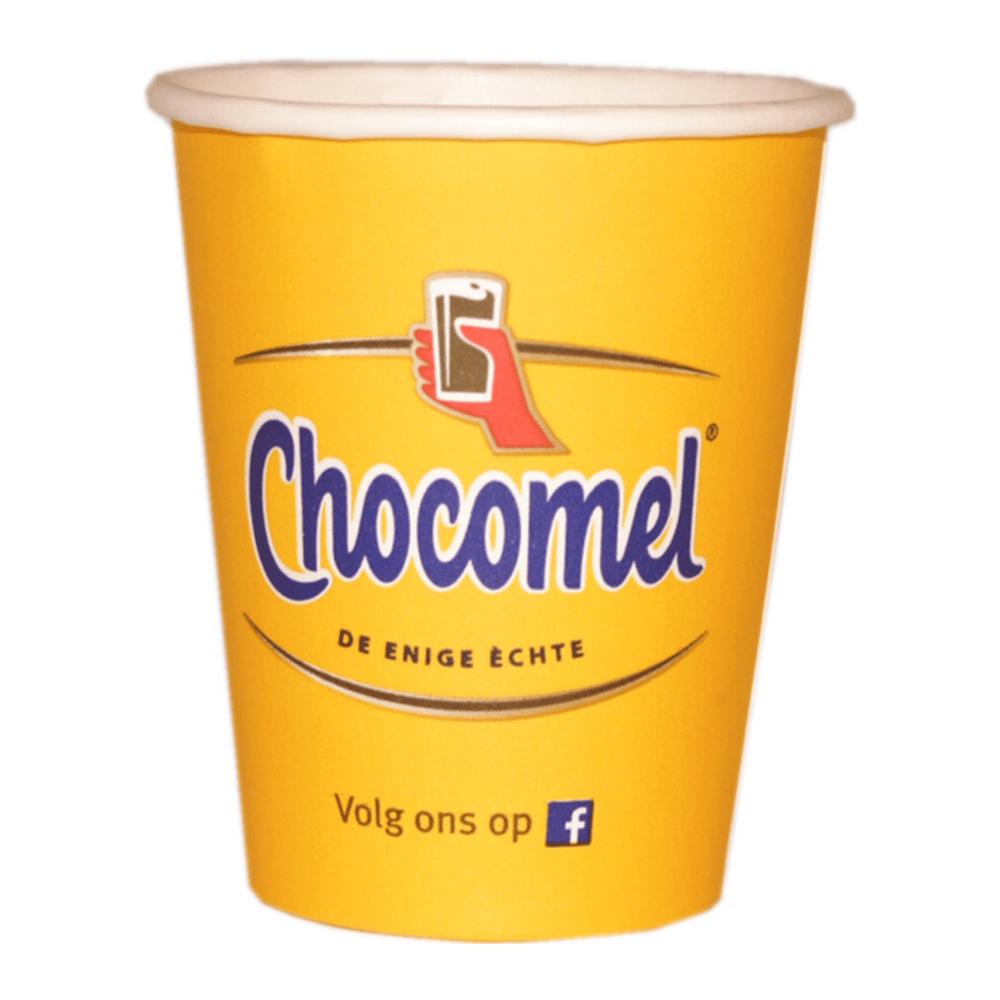 Chocomel Hot Cup 250 ml 20 x 50 stuks