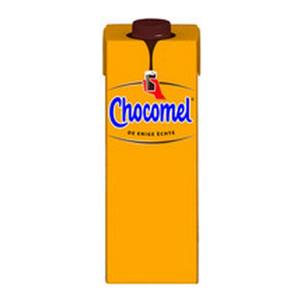 Chocomel Vol   Pak 12 x 1 liter