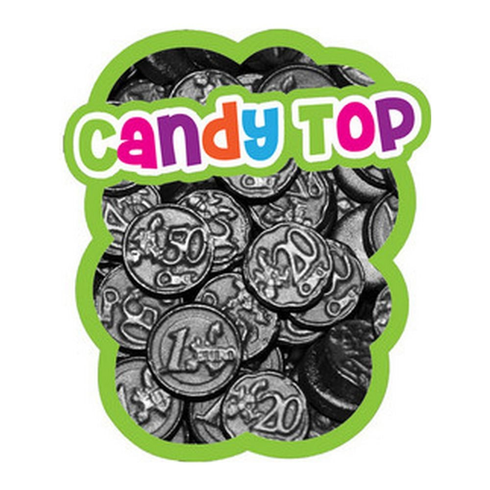 Candy Top | Muntendrop | 18 x 400 gram