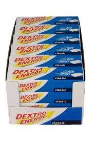 Dextro | Energy Classic | 24 stuks