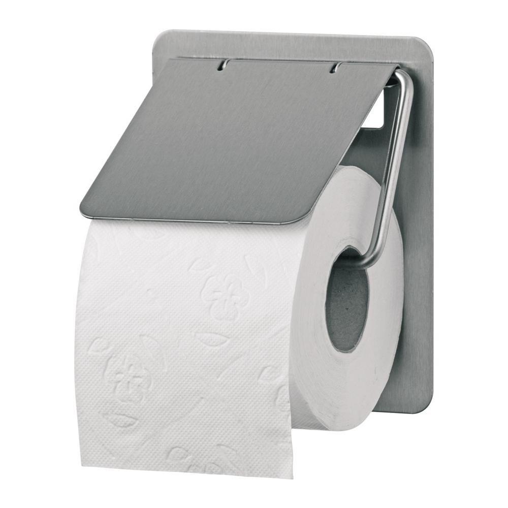 Toiletpapierdispenser Santral RVS