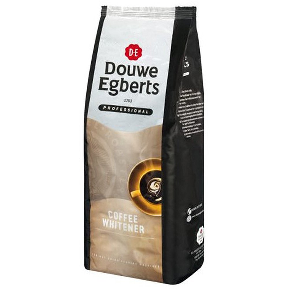 Douwe Egberts   Licht & Romig   Zak 1 kg