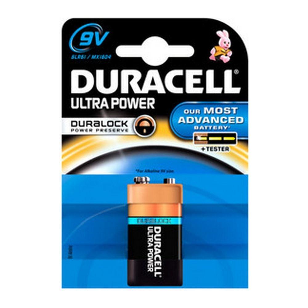 Duracell | Ultra MN1604 | 10 x 1 stuks