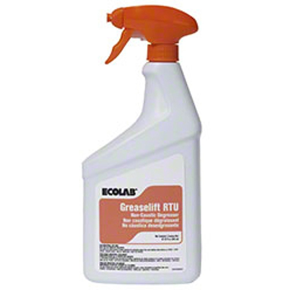 Ecolab Greaselift 6 x 750 ml