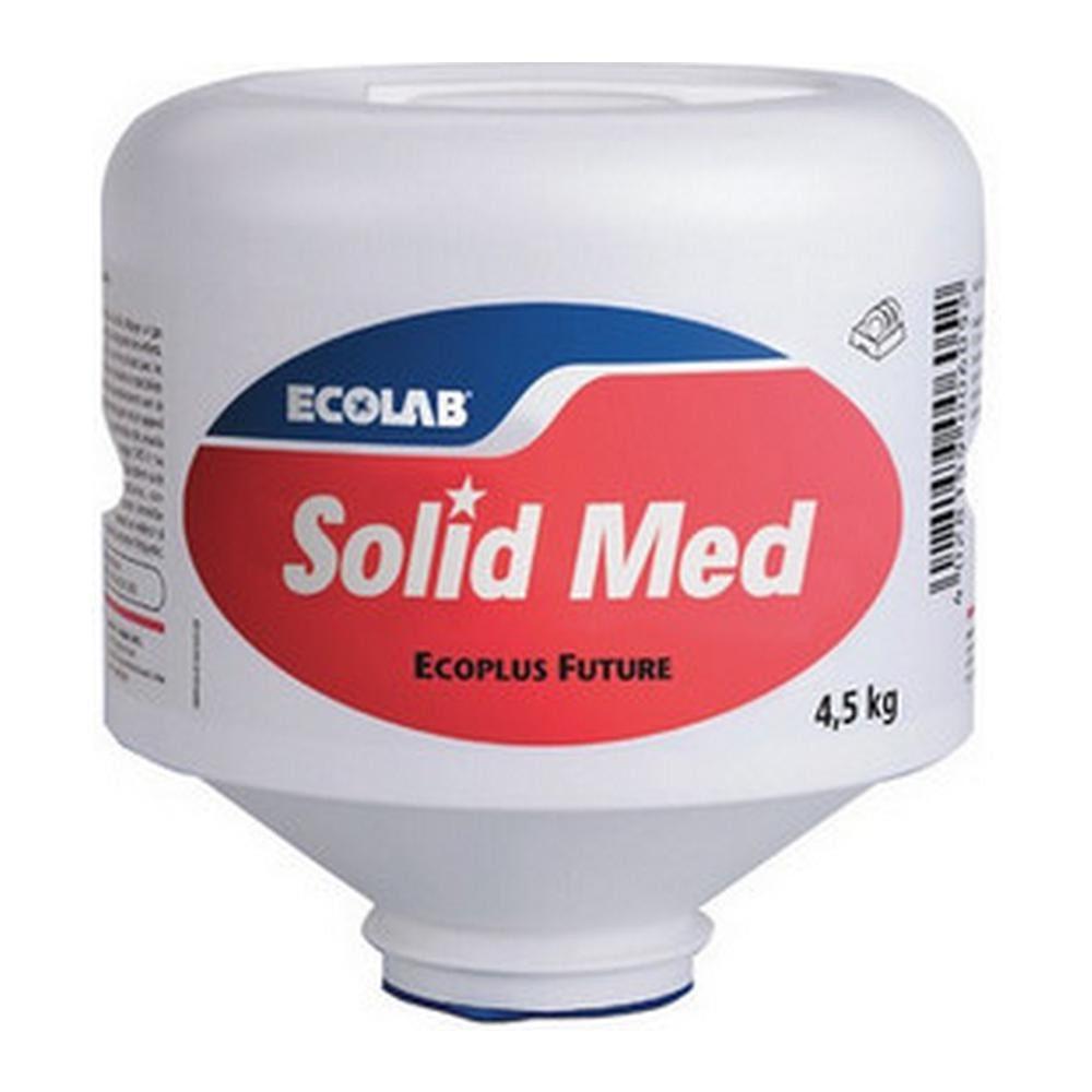 Ecolab Solid Med