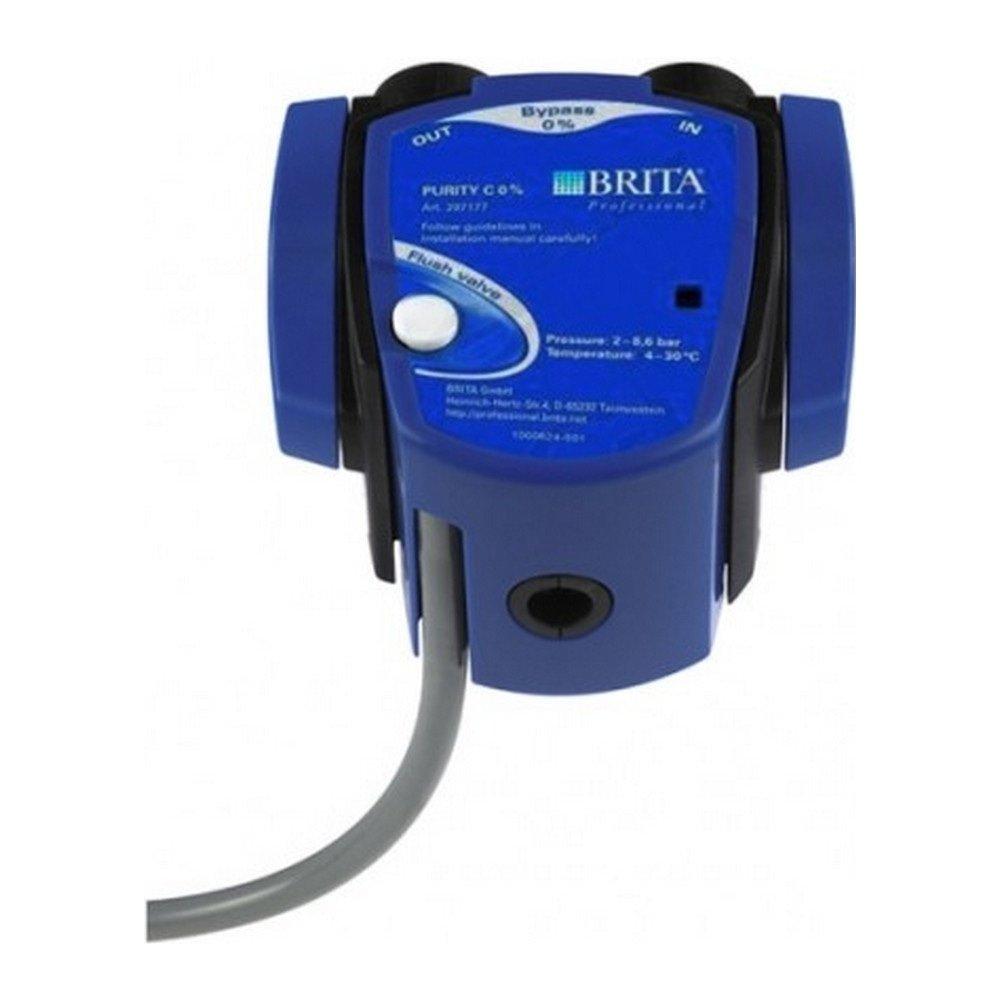 Purity C-filter | Brita Filterkop | 0-70% bypass | 8mm