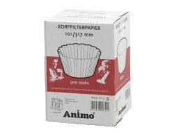 Animo filtermand 5 liter 101/317 500 stuks