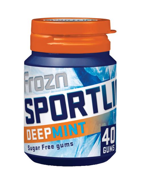 Sportlife | Frozn Deep Mint | 6 potten