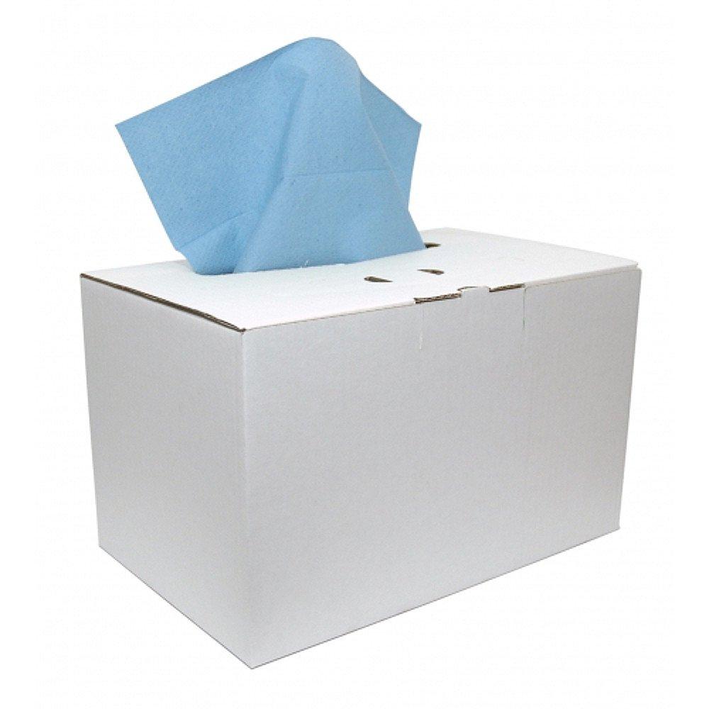 Industriepapier cellulose 2-laags 240 vel